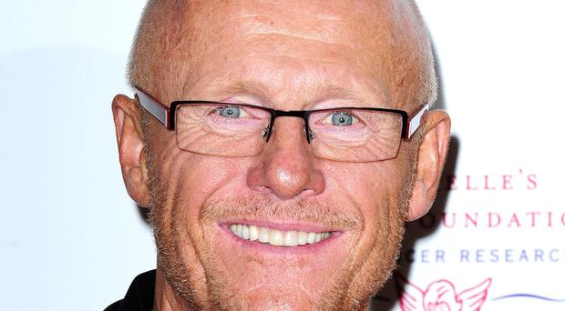 John Caudwell did not attend the hearing