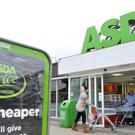 The loss-making division consists of 191 photo centres and 172 self-service kiosk sites located in Asda stores