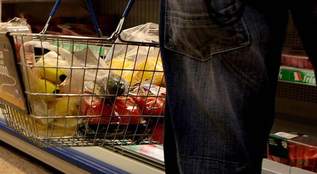 Summer sunshine led to grocery sales rising in the 12 weeks to August 14