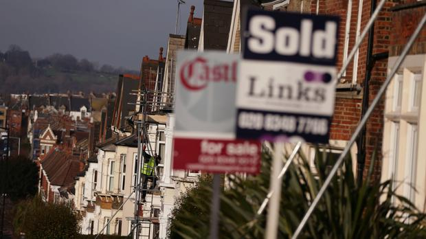 Stamp duty and the difficulty of saving for a deposit could put off London's first-time house buyers, it has been claimed