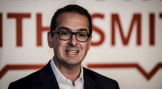 Labour leadership candidate Owen Smith said 'Jeremy is not the only socialist in the village'