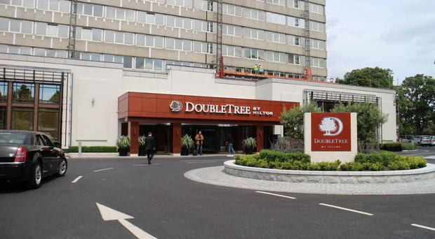 Dalata plc is in talks about acquiring a stake in Dublin's Double Tree Hilton