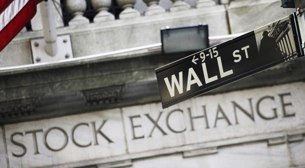 It was another below-average day of trading volume on the New York Stock Exchange