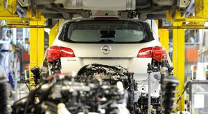 Some 1,023,723 cars were built in the UK in the first seven months of the year