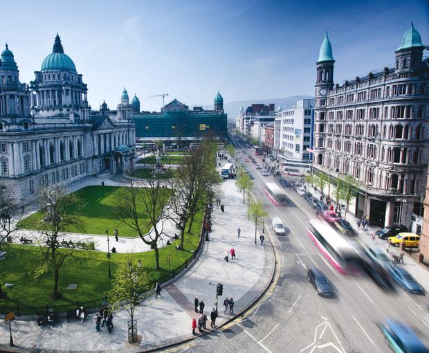 Northern Ireland is among the most expensive places for a break.