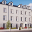 New homes at Scotch Quarter in Carrick