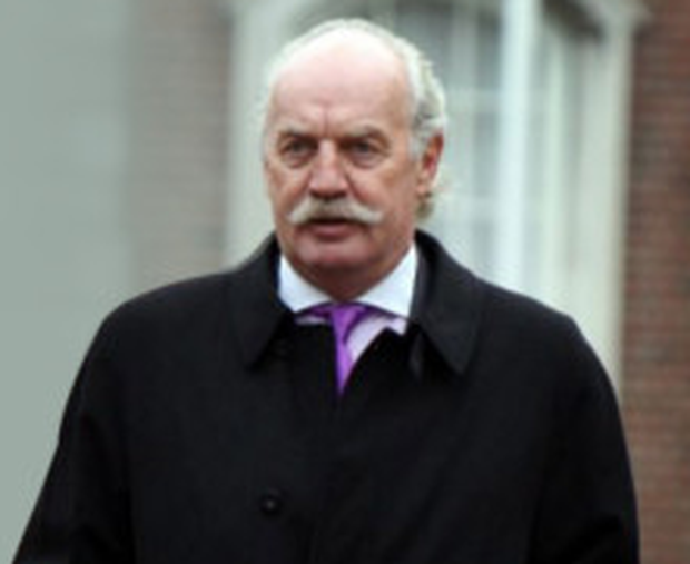 Shareholder Dermot Desmond is believed to have opposed the IPO