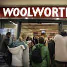 The end of Woolworths in 2009