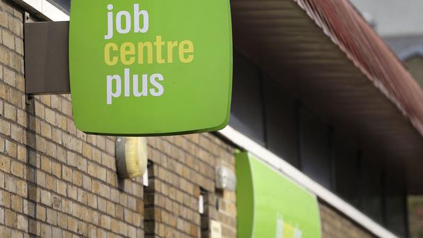 Youth unemployment rates have fallen from the peaks seen during the recession, experts said