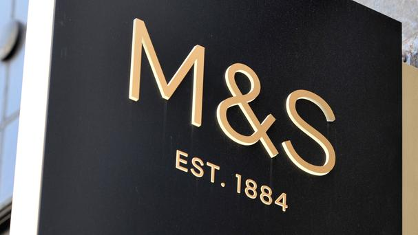 Marks and Spencer say the cuts to pay for unsociable hours are necessary to offset the cost of introducing the National Living Wage