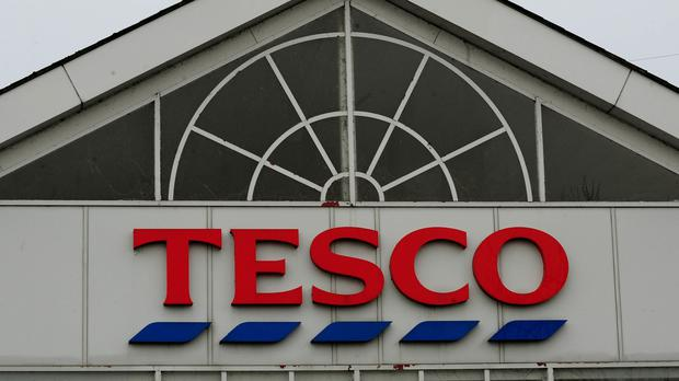 Accountancy watchdog clears former Tesco finance chief Laurie Mcilwee