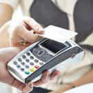 Contactless payments are on the increase