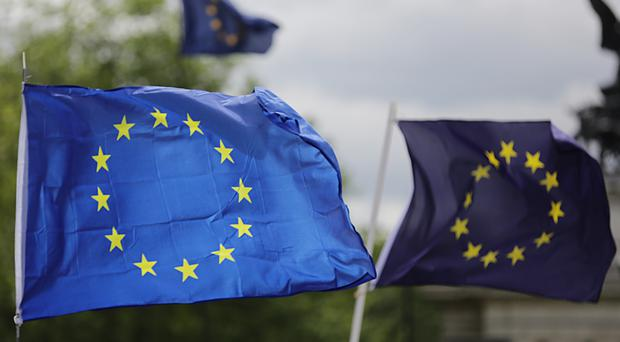 Banks and financial firms wanting to trade with a country in the European Economic Area must apply for a passport