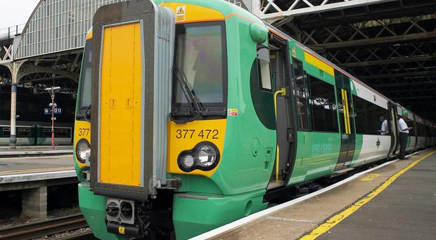 Go-Ahead Group apologised to customers of its Southern rail franchise for months of disruption, as it reported a 27% rise in profits