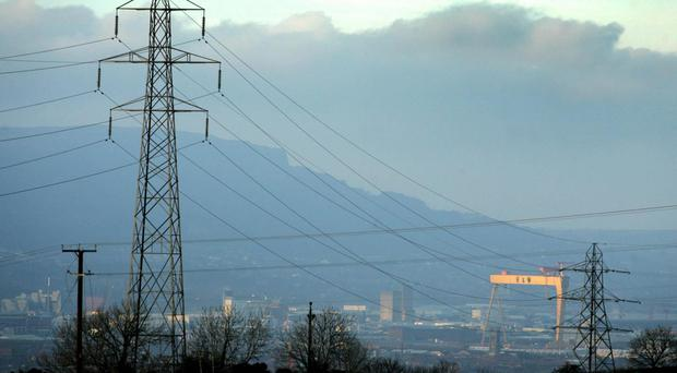 Power NI's domestic customer numbers have fallen by 9,000 in recent months, as competition starts to grow in the Northern Ireland electricity supply market
