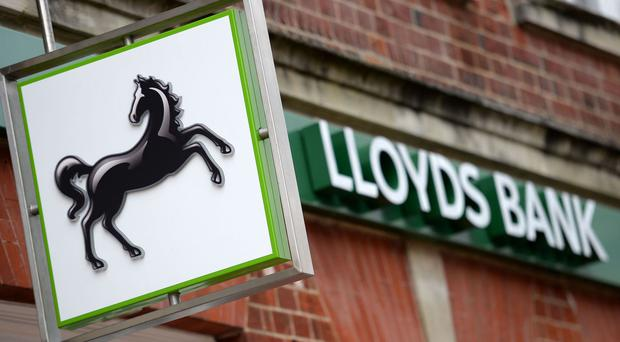 Lloyds received the most complaints overall in the first six months of the year