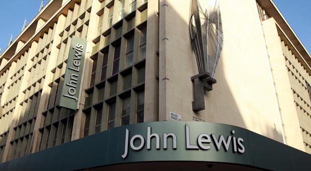 John Lewis is opening new distribution centres