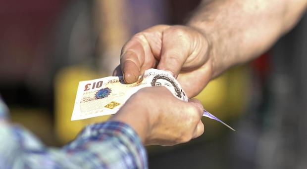 Short-term or zero hours contracts are contributing to debt problems, StepChange says
