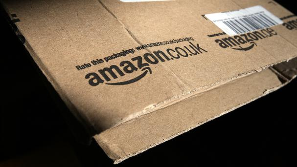 Amazon is taking on food delivery rivals with the launch of a new service in London