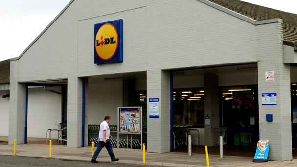 Lidl and fellow German discount chain Aldi have shaken up the UK grocery sector