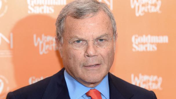 It took Sir Martin Sorrell of WPP less than 45 minutes to earn what an average worker receives in a year, said the TUC