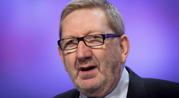 Len McCluskey condemned racism against migrant workers