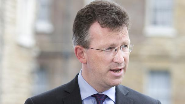 Jeremy Wright says the Government will consult on plans to extend