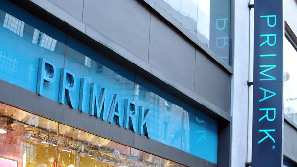 ABF said that like-for-like sales at Primark are expected to fall by 2% over the year