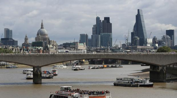 The report raises concerns that cracks are showing in the UK jobs market