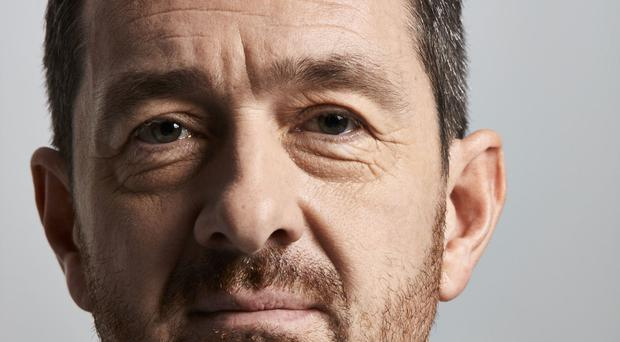 Chris Boardman urged Britons to stay in the saddle during the winter months