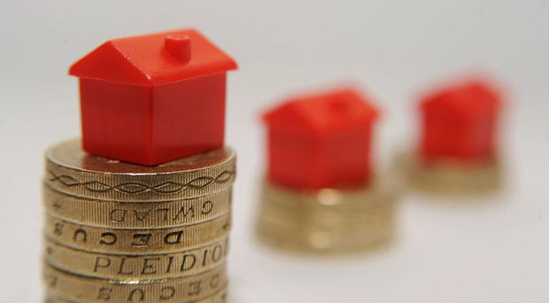 First-time buyers borrowed £4.4 billion-worth of mortgages in July