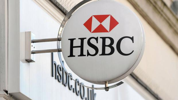 The Securities and Futures Commission penalty follows an investigation into HSBC's positions on the Hang Seng China Enterprise Index