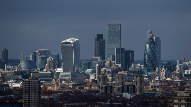 London needs time to prepare to secure its future in the financial services sector, experts warned