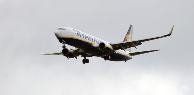 Ryanair warned passengers that further delays were likely