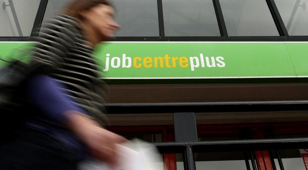 Dole queues in Northern Ireland got shorter in August