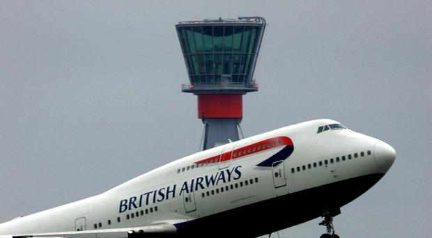Theresa May has been urged not to back a third runway for Heathrow