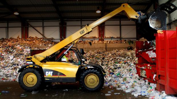 Biffa is the second largest waste management group in the UK, serving 2.4 million households