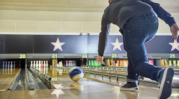 Hollywood Bowl is the UK's largest 10-pin bowling operator (Hollywood Bowl/PA)