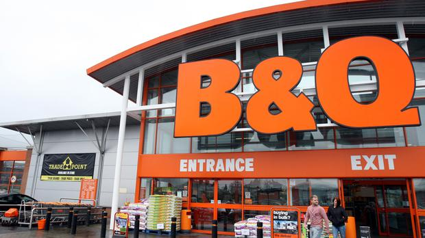 Analysts have pencilled in a 14% rise in underlying profits at B&Q owner Kingfisher