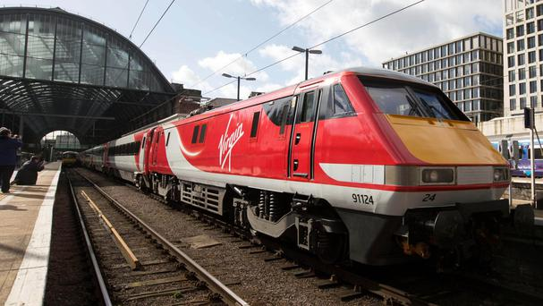 Advance tickets for Virgin Trains can now be bought 24 weeks in advance