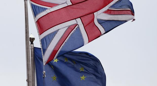 Uncertainty over the EU referendum result has led to business confidence taking a tumble, the report found