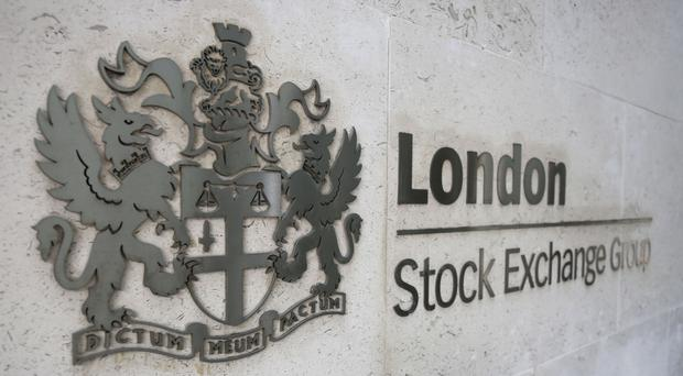The UK's top tier index rose 103.3 points to 6813.6 points, with nearly all stocks finishing in positive territory