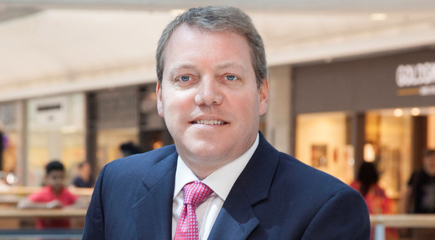 Chief executive: David Atkins