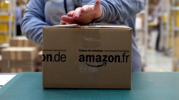 Online shopping giant Amazon have been found guilty of shipping potentially dangerous goods by air