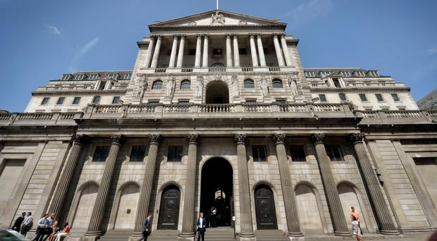 The Bank of England has summarised business conditions following the EU referendum