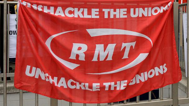 The RMT union has decided against strike action