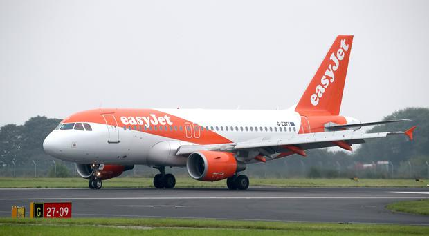 Pilots at easyJet have voted overwhelmingly in favour of industrial action in a dispute over fatigue