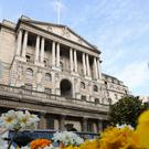 Recent actions by the Bank of England helped support the financial system and keep bank funding conditions broadly stable, the committee said