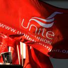 Unite members working on Shell platforms had taken industrial action after rejecting proposed cuts in pay and allowances by their employer the Wood Group