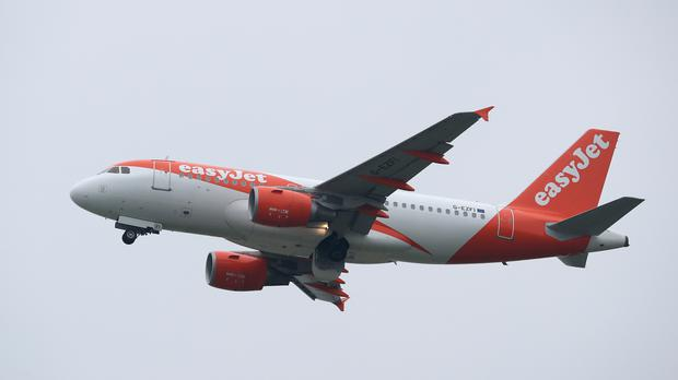 EasyJet expects more than 255,000 passengers to travel across its network on Friday